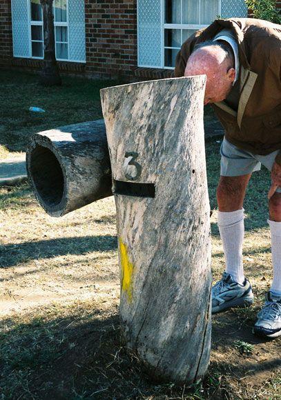 hassall-grove-mailbox-tree-stump-um.jpg  | In loving memory of Alan -  http://www.walksydneystreets.net/ | #mailbox #mail #failbox #quirky #postal #postalworker #postie #postman #usps |  #walksydneystreets  | #architecturalmailboxes  #buy #royalmail #stamp #stamps #vintage #maildog #mailparty #jonas
