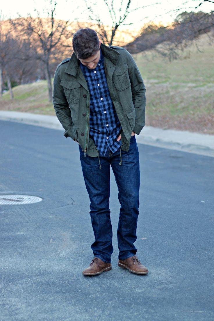 Mens Boyfriend Jeans