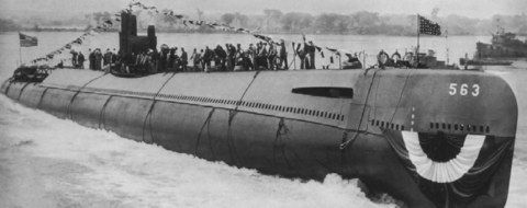 USS Tang Found | Click on your Rating abbreviation above: