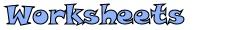Worksheet generator. Create worksheets and printables for ESL kids' classes. Los ejercicios pueden ser creados con imagenes solamente para repasar vocabulario en español: acciones, alfabeto, animales, cuerpo, colores, comida, familia, numeros, ocupaciones, etc.