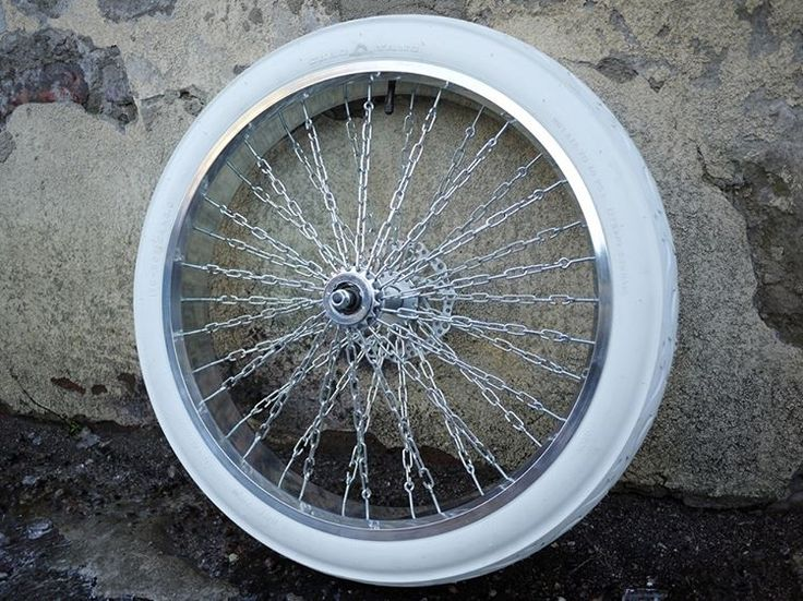 shining wheel with 16T