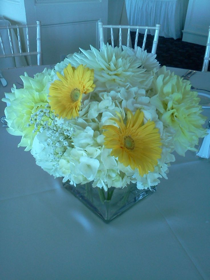 ma wedding flowers