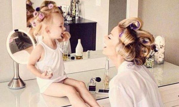 Μαμά και κόρη: 13 ιδέες για ένα υπέροχο ραντεβού