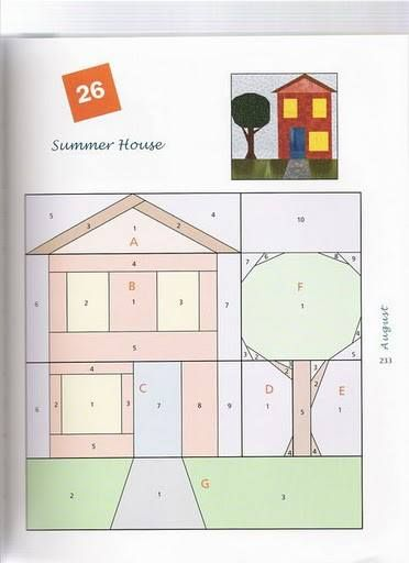 Sommer House PP Block