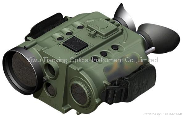 Thermal Binoculars - Thermal Imaging Camera, Thermal Weapon Sight, Thermal Imaging Binoculars, Laser Range Finder, Rifle Scope, Night Vision - Equipment by Tianying