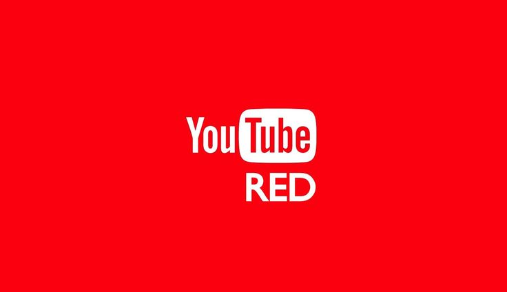 YouTube Red Launches 4 NEW SHOWS for Kids!