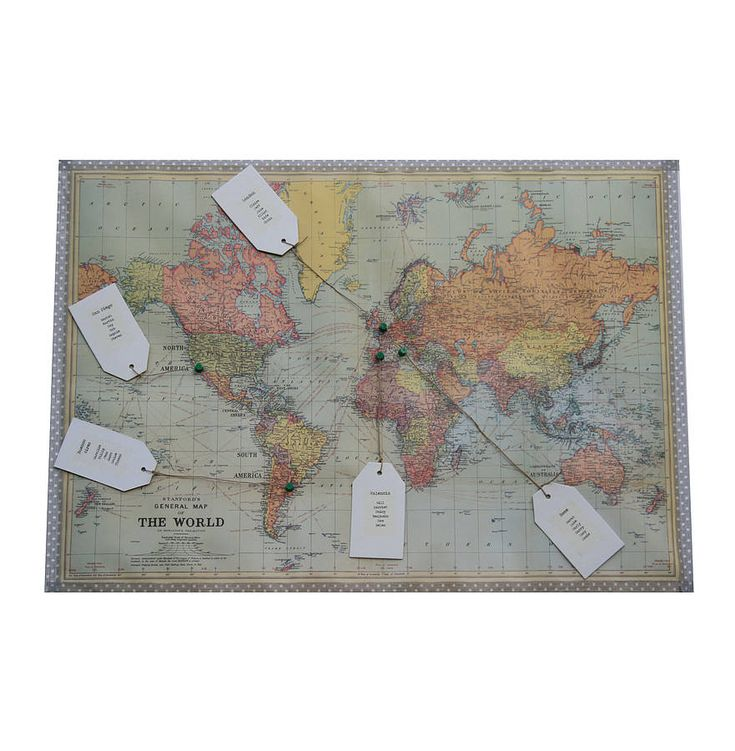 original table plan as your having guests from all over the world