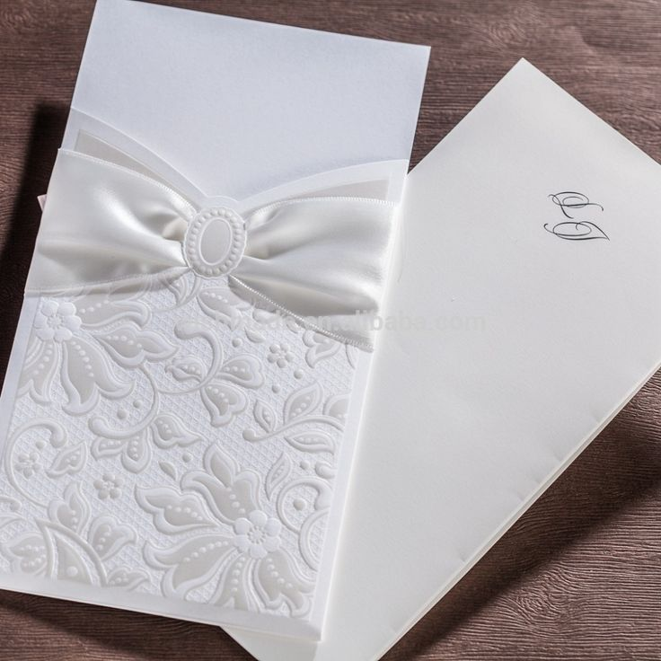 2016 elegant wedding invitation card with flowers embossed and ribbon decorated CW5193, View wedding invitation card 2016, WISHMADE Product Details from Wishmade Card (Shanghai) Co., Ltd. on Alibaba.com