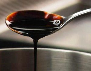 Balsamic and Pomegranate Reduction ...trying this tonight over seared duck breast!
