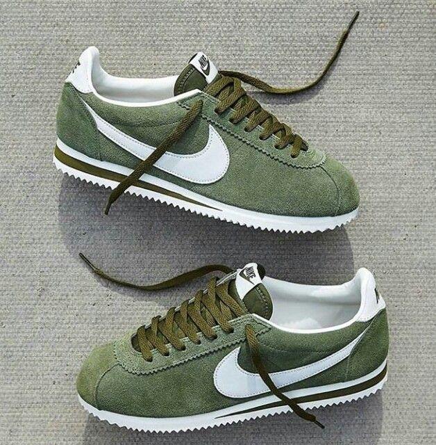 Cortez Nike | Cortez shoes, Nike cortez shoes, Kicks shoes
