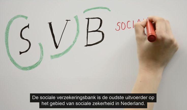 'SVB is getransformeerd naar een Modern Overheidsbedrijf.' #SVB levert door problemen met #MRS interessante casus op voor #verandermanagement. Klik op de pin voor de entry. Bron pin: svb.nl