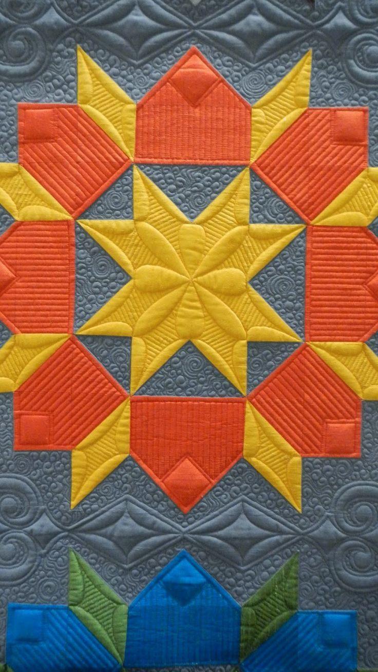 807 best A Quilt - SWOON images on Pinterest | Quilt block patterns ...