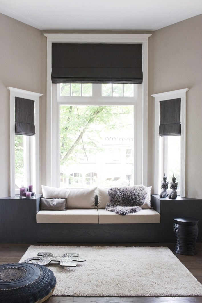 Modern D Cor R Pinterest Modern Window And Black