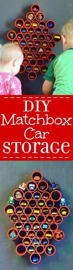 Die 25  besten ideen zu matchbox auto lagerung auf pinterest ...