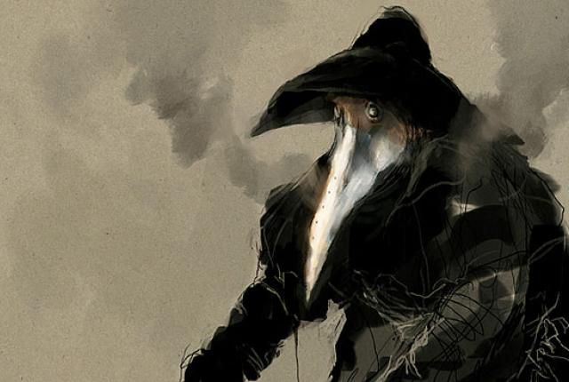 bubonic plague - photo #27