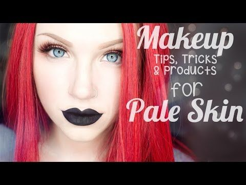 Best 25+ Foundation for pale skin ideas on Pinterest | Foundation ...