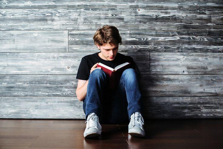5 gode lettlest bøker på engelsk for ungdom og unge voksne som mange kan lese.