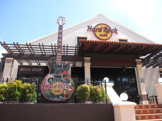 Job Hookup Hard Rock Cafe Marseille