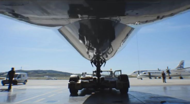 Aegean Safety Video 2016