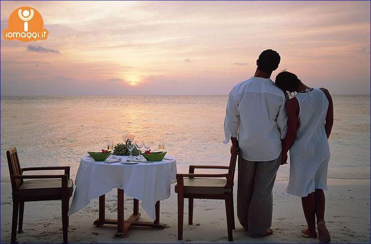 Coupon in omaggio per viaggi, ristornati, centri benessere #iOmaggi