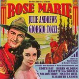 Selections from Rose Marie [CD]