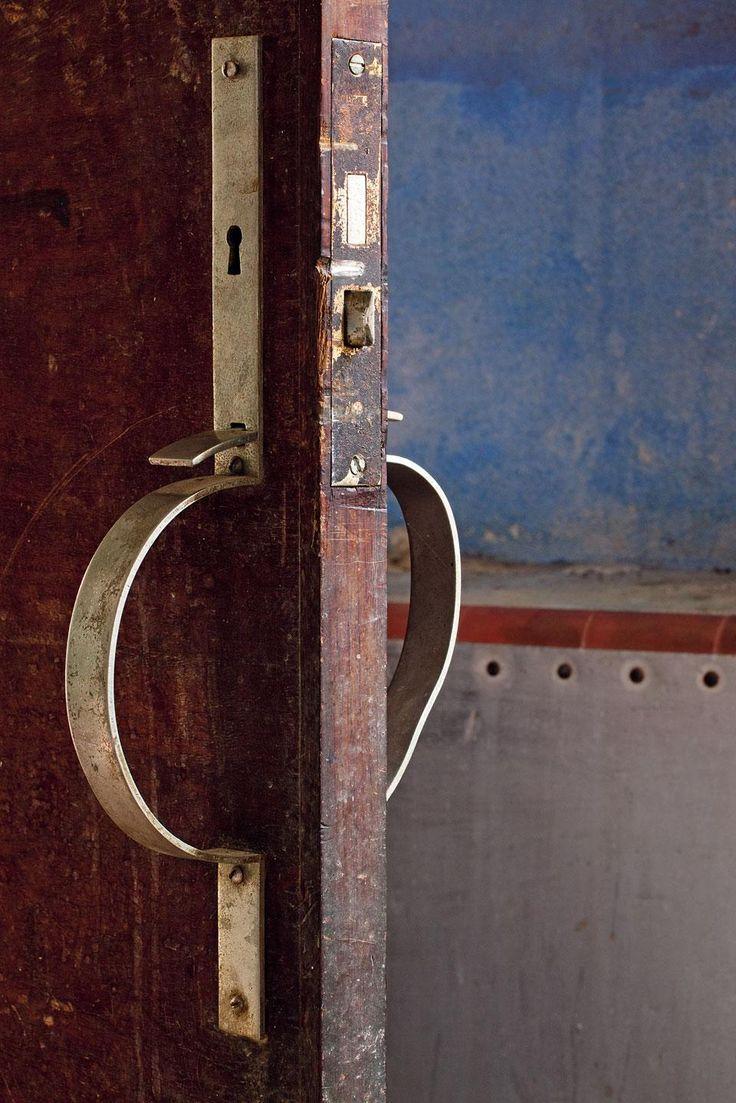 159 best Door & Door handle images on Pinterest | Workshop, Dream ...
