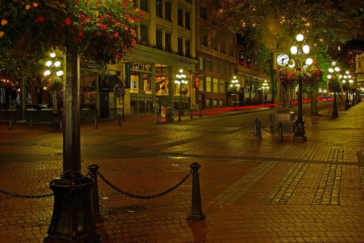 """""""The truth is, for a young city, Vancouver has had a pretty gruesome past."""" 