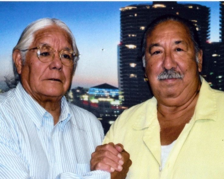 "Leonard Peltier's Spiritual Leader Len Foster: ""Obama Missed an Opportunity for Reconciliation"""