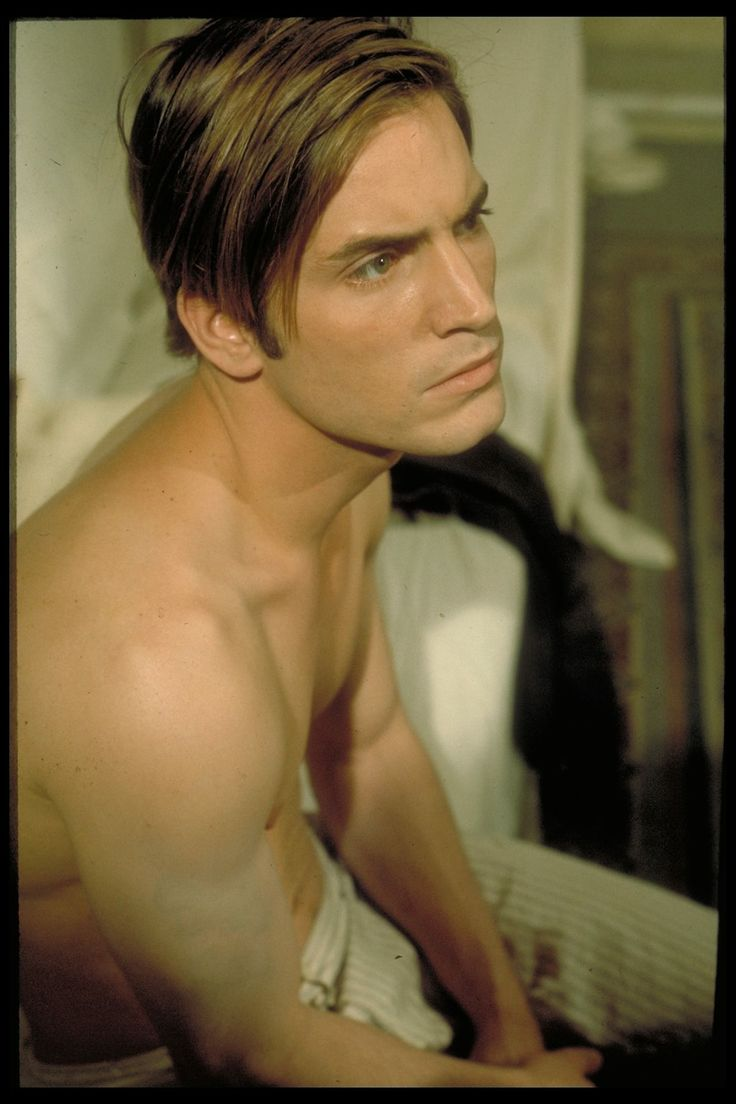 "Joe Dallesandro in a still from the Paul Morrisey/Andy Warhol film ""Blood for Dracula"". Released in 1974 in 3-D!"