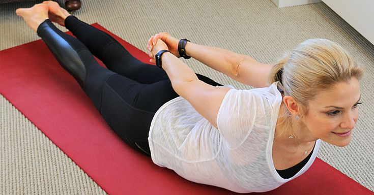 Easy Yoga Poses That Help with Digestion  Feeling queasy after that big Thanksgiving meal? Wring out your organs, speed up your metabolism, and relieve bloat with these easy yoga moves.