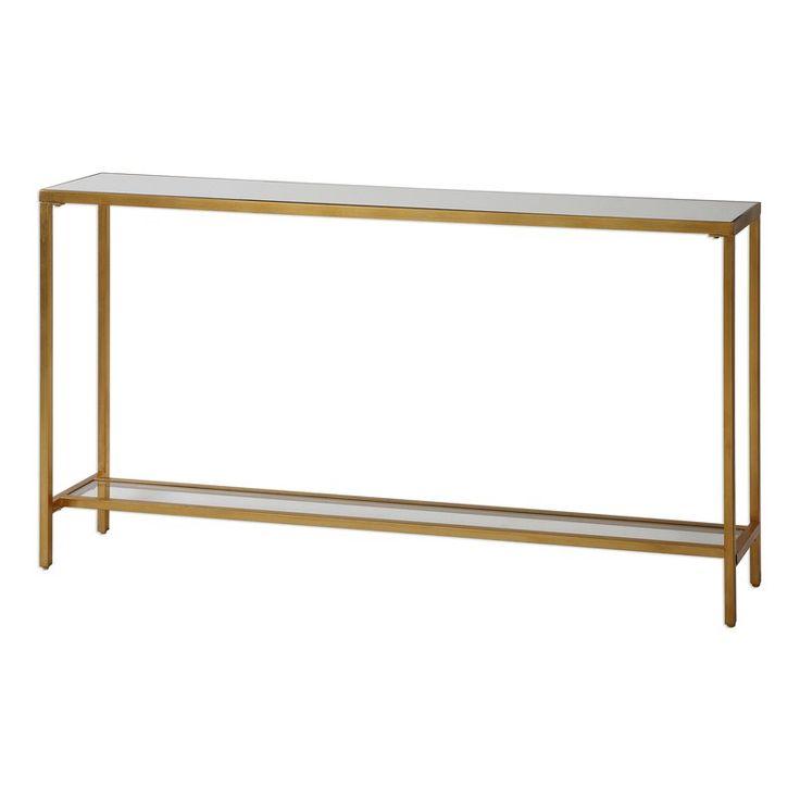 Clairmont Console Table