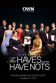 The Haves and the Have Nots (TV Series 2013– )