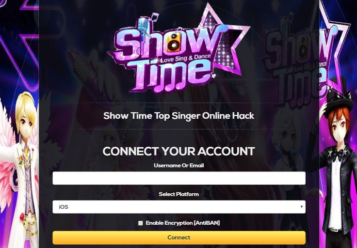Show Time Top Singer Unlimited Diamond Unlimited Coins Online Hack and Cheats http://aifgaming.net/show-time-top-singer-online-hack-cheats/