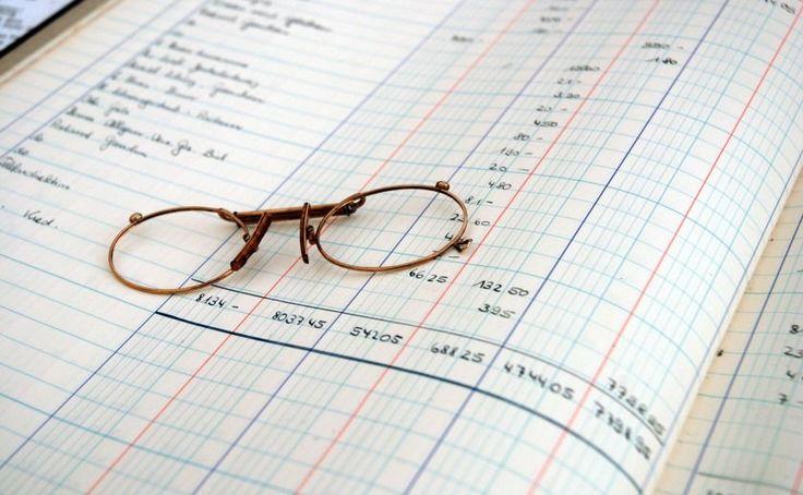 Das ordnungsgemäße Kassenbuch - so geht's! - http://das-unternehmerhandbuch.de/2013/02/21/ordnungsgemaesses-kassenbuch-so-gehts/