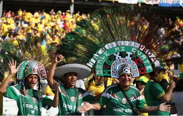 Cerita Kehidupan: Kejadian Kejadian Unik Dalam Piala Dunia Brazil 20...