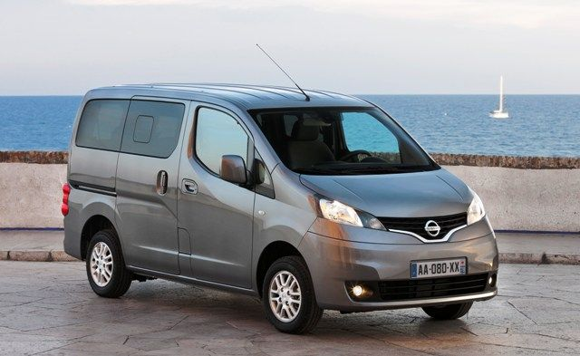 Finding the Best Used Luxury Cars under 15000 in Asia - nissan-evalia