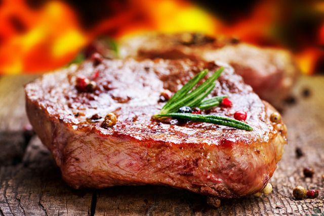 Steak & Wine for 2 at Habit Dining Room