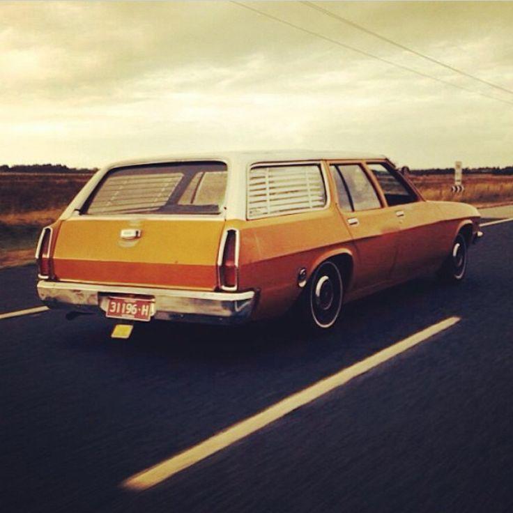 Nice hq wagon