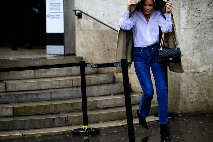 Carolyn Murphy | Paris