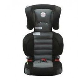 Safe n Sound Hi Liner SG Booster Seat - Phantom Grey