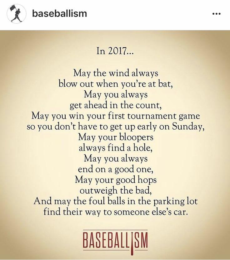 In 2017....... #ItsABaseballThing #AmericasBrand #Baseballism