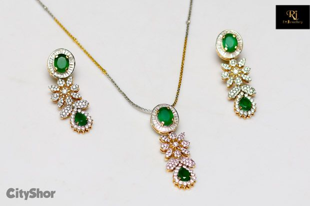Upto 50% DISCOUNT at the RAJ JEWELLERY Exhibition