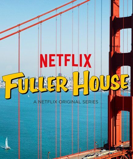 The new Fuller House trailer is FINALLY here!