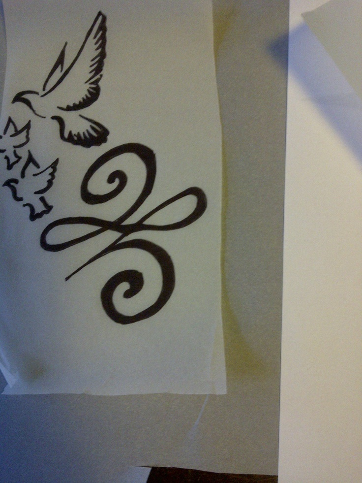 The gallery for celtic new beginnings symbol for Tattoos that represent new beginnings