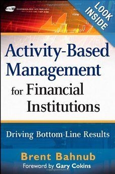 Uncover the way to use activity-based mostly management to improve your bottom line    The first book of its variety to focus on exercise-primarily based administration in the financial company's industry, Activity-Based mostly Administration for Financial Institutions: Driving Back Side Line Results will present you the right way to drive modifications to your group's bottom line.