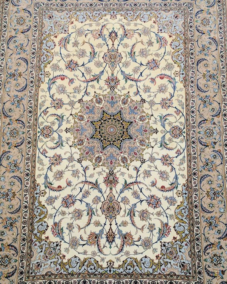 Classic Persian Isfahan intricately handwoven using the finest Kork wool on an all-silk foundation. Available for viewing at our Rozelle warehouse outlet.    #isfahan #persianrug #persian #handwoven #rug #rugs #handknotted #handmade #traditional #traditionalrug #traditionalrug #traditionaldesign #homedecor #apartmenttherapy #apartmentdecor #homestyle #interiorinspiration #interiorinspo #interiordesign #australianhomes #styling #decor #carpet #dreamhome #moderndecor