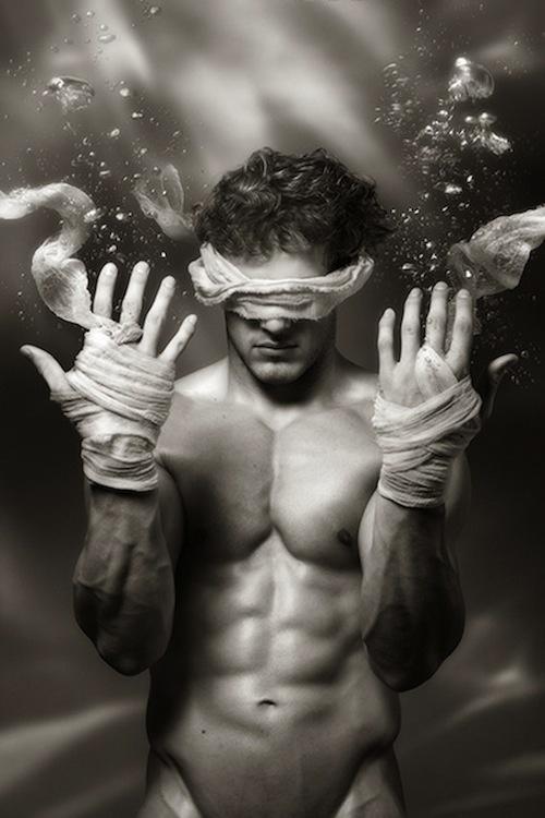 Cool: Drown Boxers, Positive Neg, Parts Poses 1, Hands Wraps, Positiveneg