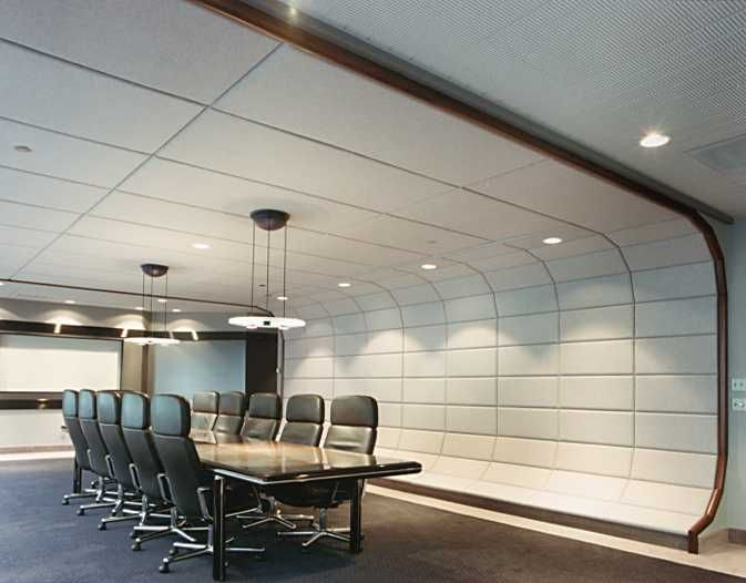 1000 images about finishes acoustic treatments on for 9 x 12 office design
