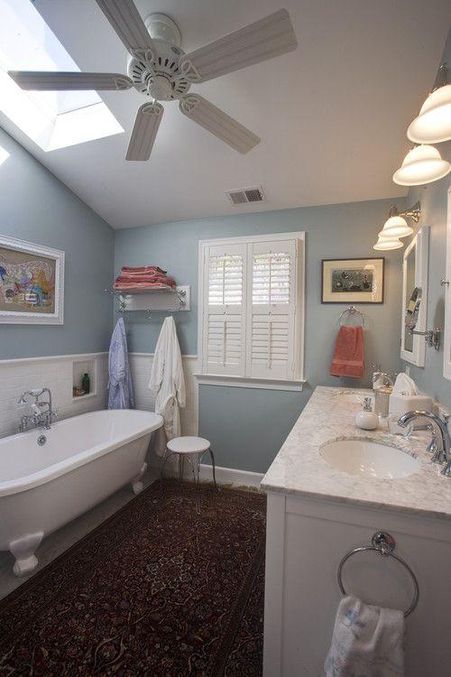 56 besten Bathrooms Bilder auf Pinterest Badezimmer - farben fürs badezimmer