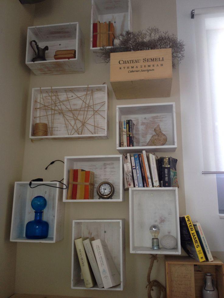 Pi di 25 fantastiche idee su scatole di legno su for Ccnl legno e arredamento artigianato